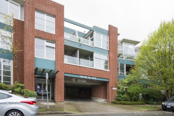 # 215 638 W 7TH AV, Vancouver West, Fairview VW