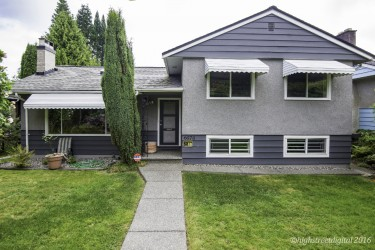 6070 ELGIN AVENUE, Burnaby South